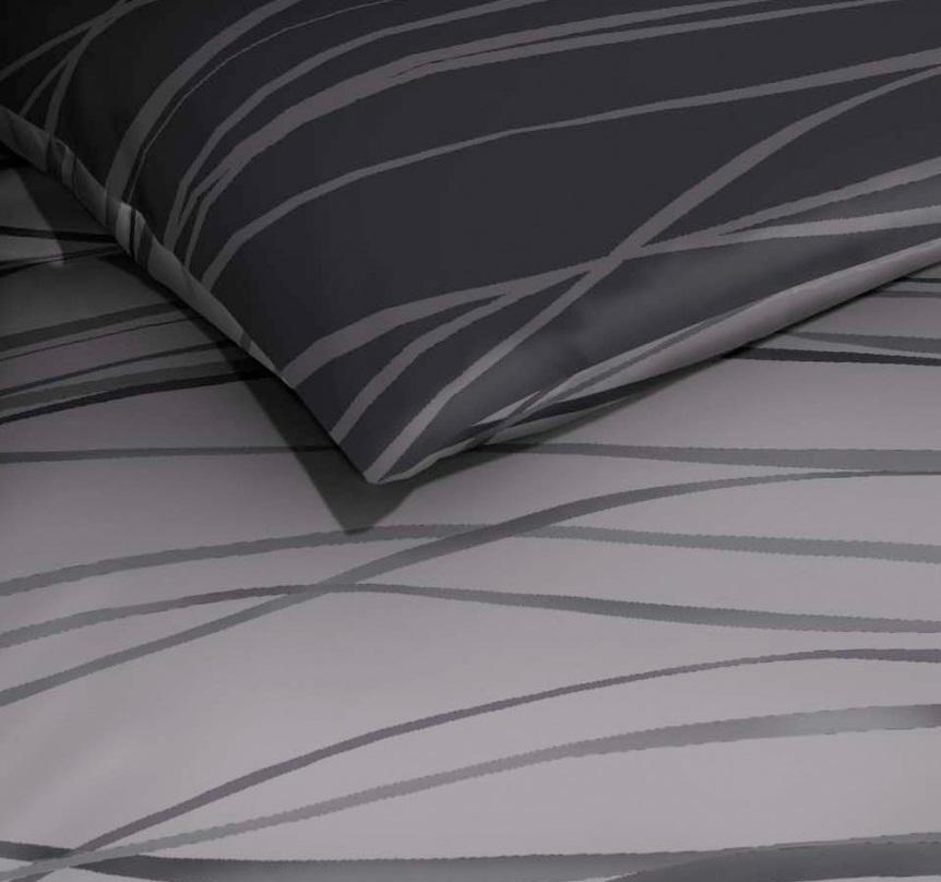 Kaeppel Feinbiber Bettwäsche Motion Größe 155x22080x80 Cm Farbe