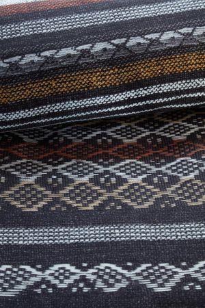 Bedding House Baumwoll Bettwäsche  Pendleton Größe 155x220+80x80 Farbe Brown – Bild 2