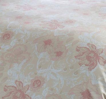 Curt Bauer Interlock Jersey Bettwäsche Michelle Größe 135x200+80x80 cm Farbe Pastell – Bild 2
