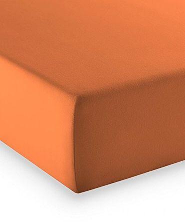 Fleuresse Jersey Spannbetttuch Premium Comfort  – Bild 18