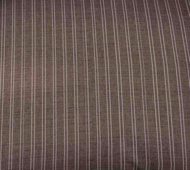 Kaeppel Mako Satin Bettwäsche Eternity Combo Größe 155x220+80x80 cm Farbe Braun – Bild 3