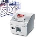 39442400 Star TSP743II-24, 8 Punkte/mm (203dpi), Cutter, weiß