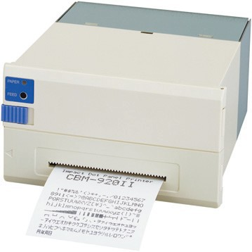CBM920II40RFDC Citizen CBM-920, RS232
