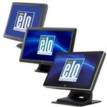 Elo 1515L, 38,1cm (15''), Projected Capacitive, dunkelgrau