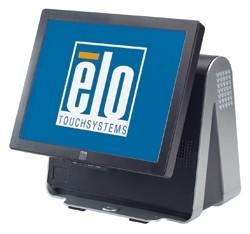Elo Kundendisplay VFD