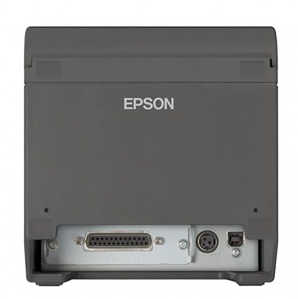 Epson TM-T20II, USB, RS232, 8 dots/mm (203 dpi), black – Bild $_i