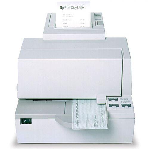 Epson TM-H 5000 II, USB, Cutter, weiß