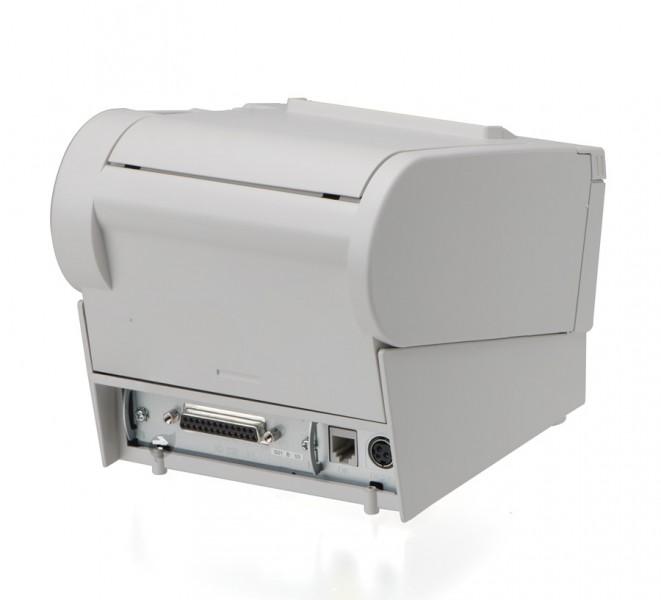 M129C Epson TM-T88III mit seriellem Anschluss weiß – Bild 2