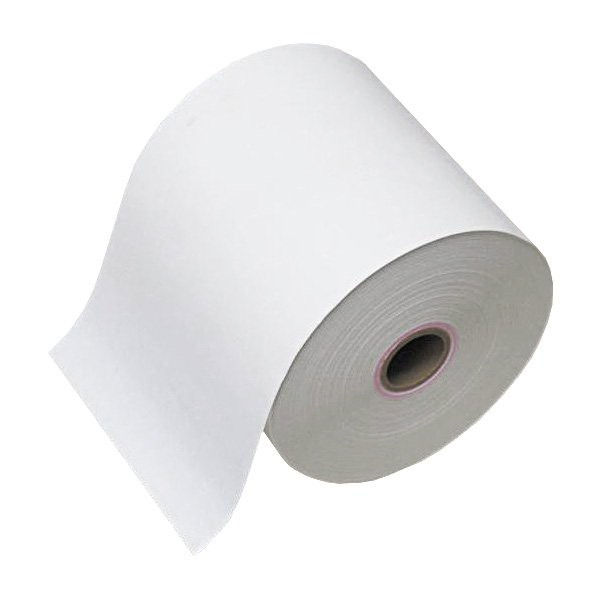 80mm receipt rolls (pack of 5) – Bild 1