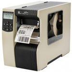 Zebra R110Xi4, 24 Punkte/mm (600dpi), Peeler, Rewinder, RFID, ZPLII, Multi-IF (Ethernet)