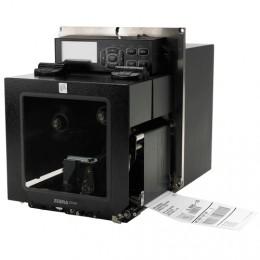 Zebra ZE500R-4, 12 Punkte/mm (300dpi), RFID, ZPLII, Multi-IF, Printserver (Ethernet)