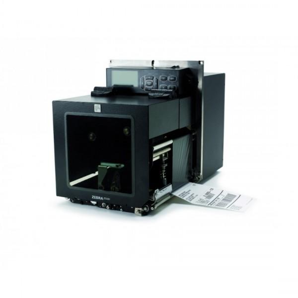 Zebra ZE500-6, 12 dots/mm (300 dpi), ZPLII, multi-IF, print server (ethernet)