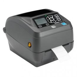 Zebra ZD500R, 8 Punkte/mm (203dpi), Peeler, RTC, RFID, ZPLII, Multi-IF (Ethernet)