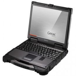 Getac B300-Basic, 33,8cm (13,3''), Win.7, QWERTZ, Chip, SSD