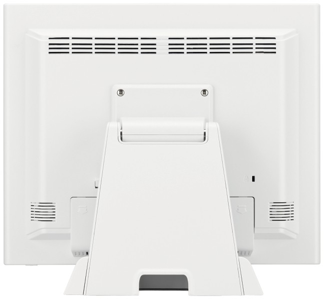 iiyama ProLite T1732MSC, 43,2cm (17''), Projected Capacitive, 10 TP, weiß – Bild 2