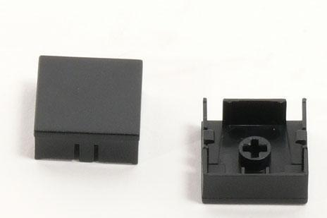 Preh 4-key, black