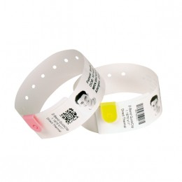 Zebra Z-Band Fun, blau