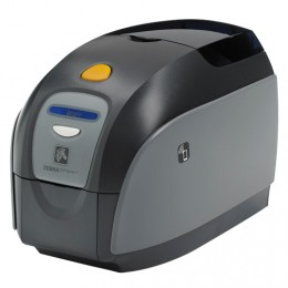 Zebra ZXP Series 1, einseitig, 12 Punkte/mm (300dpi), USB, Ethernet, UK