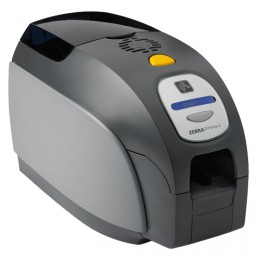 Zebra ZXP Series 3, beidseitig, 12 Punkte/mm (300dpi), USB, Ethernet, UK