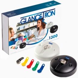Glancetron 1300B, Multi-IF, weiß