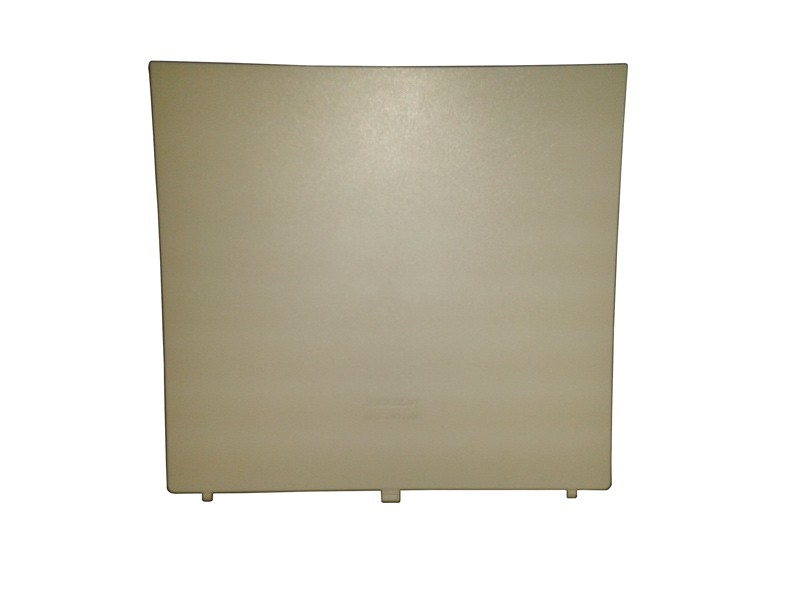 Back of Wincor Nixdorf BA83 display  – Bild 1
