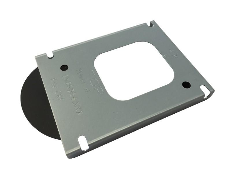 Festplattenrahmen 691093-001 für HP RP7