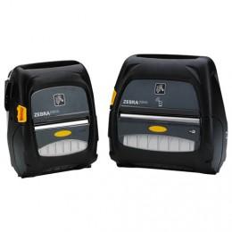 Zebra ZQ520, 8 dots/mm (203 dpi), display, ZPL, CPCL, USB, BT