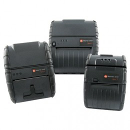 Datamax vehicle charger