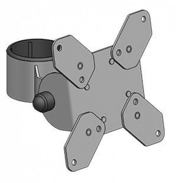 SPV3301-02 SpacePole SpacePole VESA 75/100 Halterung