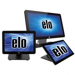 Elo 1502L. 39,6cm (15,6''), Projected Capacitive, 10 TP, Full HD, schwarz