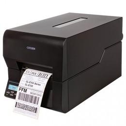 Citizen CL-E720DT, 8 Punkte/mm (203dpi), USB, Ethernet