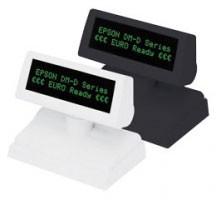 Epson Display DM-D110BA, white, USB, RS232