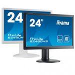 iiyama ProLite B2480HS, 60cm (23,6''), Full HD, schwarz