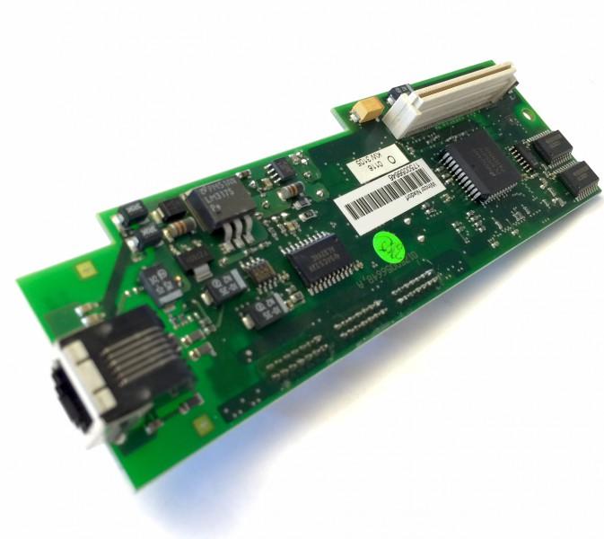 1750056646 Wincor Nixdorf IPOS LAN COM 3 + 4 Karte