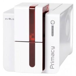 Evolis Primacy Black, beidseitig, 12 Punkte/mm (300dpi), USB, Ethernet, schwarz
