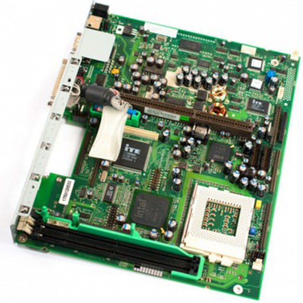 1750032779 Wincor Nixdorf D2 Star Motherboard ROHS