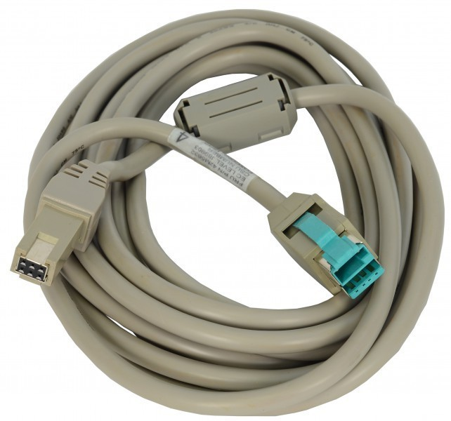 IBM 07K5153 Powered USB  6 PIN Data Cable 1.8M (used)