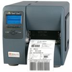 Honeywell M-4308, 12 Punkte/mm (300dpi), Peeler, Rewind, Display, PL-Z, PL-I, PL-B, USB, RS232, Ethernet