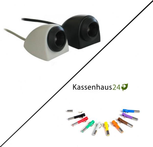 Addimat Profipaket: USB Kellnerschloss und 10 Kellnerschlüssel – Bild $_i