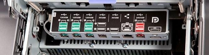 95Y4942 Interface Card für TOSHIBA TCxWave 6140-E10 – Bild 2