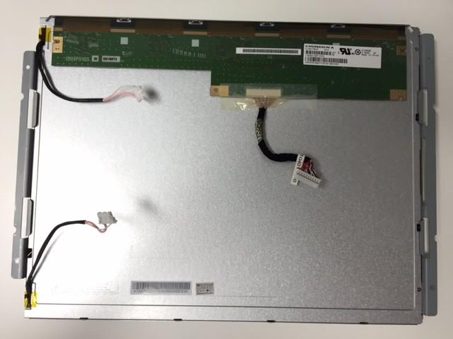 Chungwa 15 inch LCD Panel CLAA150XP01 QS LCD Screen – Bild 2