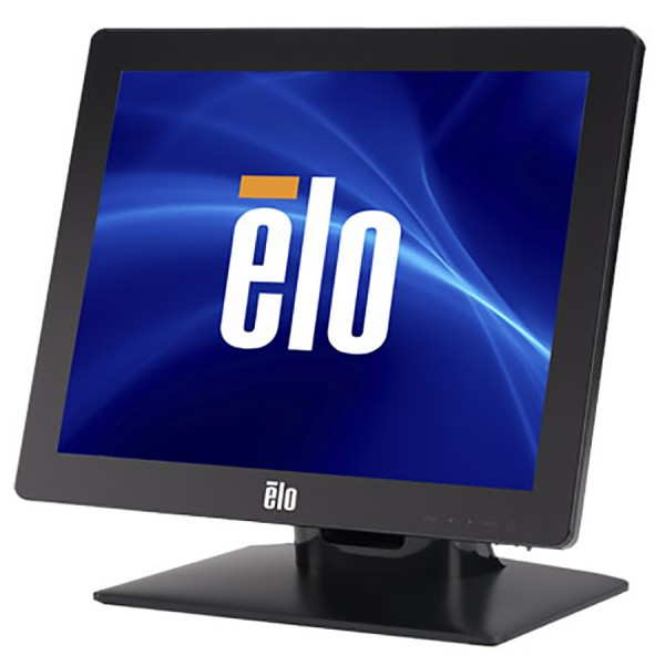 1517L Rev A Multifunction 15-inch Desktop Touch Monitor
