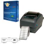 BonoSoft Etikettendruck-Paket Schmucketiketten