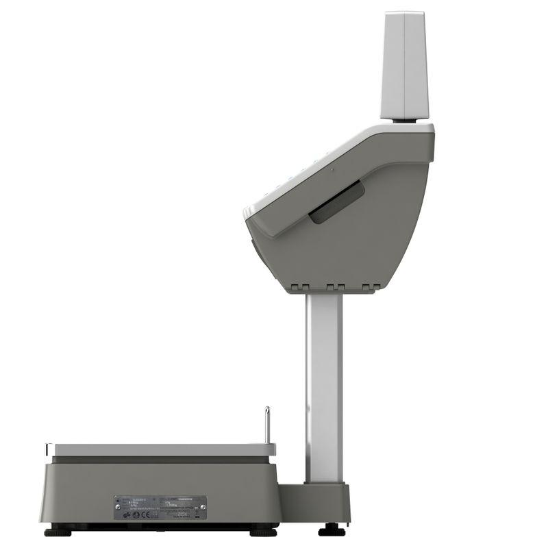 CL5500 | Preisrechnende Systemwaagen mit Drucker – Bild 8