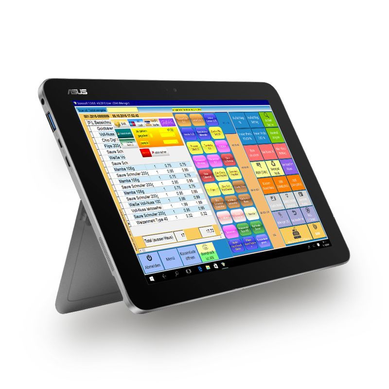 SMART Tablet Kassensystem – Bild 2