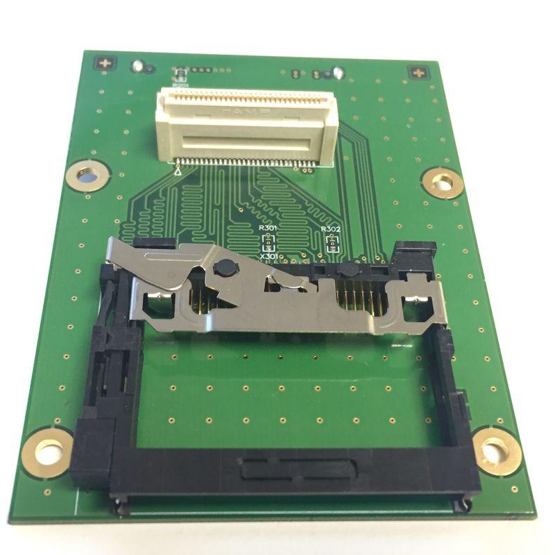 1750210678 Wincor Nixdorf HDD CF Docking Board – Bild 2