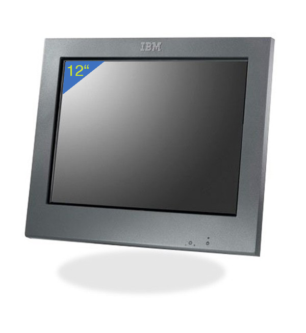 50Y6694 IBM 4820-2GD Monitor