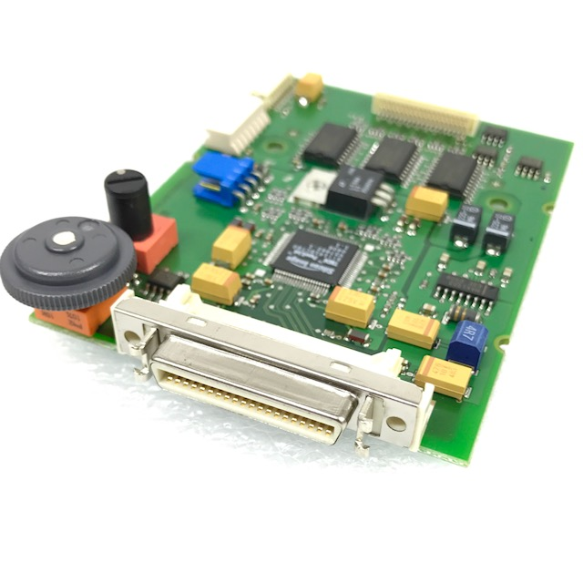 1750052348 Wincor Nixdorf P-LINK LCD INTERFACE CARD