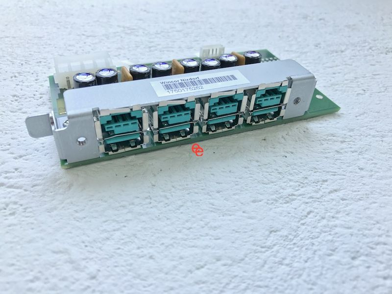 1750175262 Wincor-Nixdorf P-USB-HUB-TYP3-4x12V INT_AB