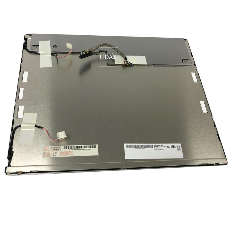 G150XG03 V.0 AU Optronics 15 Zoll LCD Panel (used) – Bild 2